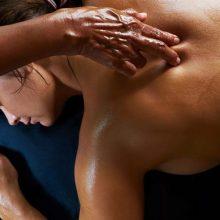 Особенности использования масленых жидкостей в массаже.
