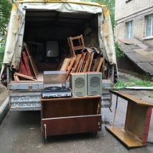 Услуги по вывозу мусора часто необходимы.