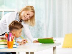 Полезные советы по адаптации к школе после длительного отдыха