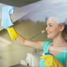Современные металлопластиковые окна долговечны.