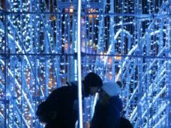 Тариф новогодний: истории людей, которых свел Новый год