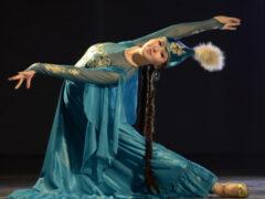 Лаборатория казахского танца: секреты языка пластики народа степей