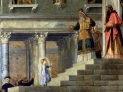 Введение во Храм, или Как быть в сотворчестве с Богом