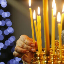 До первой звезды: как провести Сочельник и Рождество