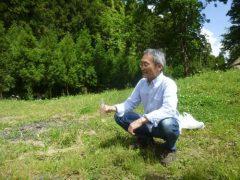 Японец вот уже много лет избегает туалетов и испражняется на открытом воздухе