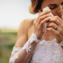 Свадьба расстроилась из-за невесты, ударившей сестру жениха