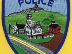 Лишившись должности, шеф полиции показал стриптиз
