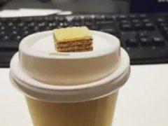Добрячка организовала сбор средств, чтобы медработники могли попить кофе