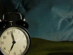 Как нормализовать сон во время самоизоляции?