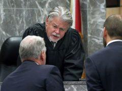Судья призвал адвокатов общаться по видеосвязи в приличном виде