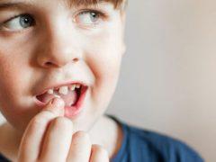 Зубная фея, опасающаяся коронавируса, оставила мальчика без денег