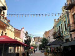 «Зеленые зоны» и минимум контактов с местным населением: Грузия открывает границы для иностранных туристов