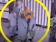 Заключённые намеренно попытались заразиться коронавирусом, надеясь на освобождение