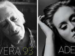 Жильцы дома престарелых стали моделями для необычных обложек музыкальных дисков