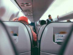 Пассажиры, скучающие по самолётам, могут принять участие в фальшивом полёте