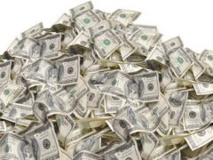 Мужчина стал богаче на 2 миллиона долларов благодаря удачной ошибке продавца