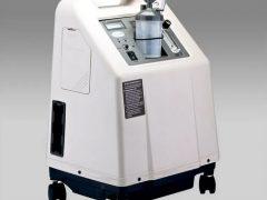 Генератор создаёт 3 литра чистого кислорода в минуту и подходят для дома.