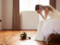 Невеста, не оценившая белое платье будущей свекрови, не вызвала в свой адрес сочувствия