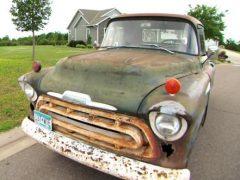 Автовладелец не стал наживаться на продаже антикварной машины