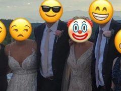 Мама жениха очень хотела, чтобы её перепутали с невестой