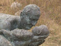 В Северной Осетии спорят об искусстве: произведения скульптора Владимира Соскиева рассорили жителей республики