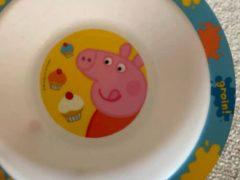 Свинка, хрюкающая по-французски, не доставила радости матери семейства