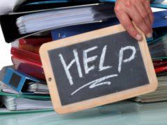 Как научиться просить о помощи? Советы психологов