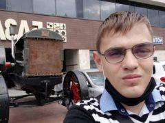 «Я просто обязан не подвести всех, кто мне сочувствует»: как о полуслепом юноше из Башкирии узнал весь Рунет