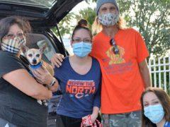 Пёс, отсутствовавший дома 6 лет, обнаружился в другом штате
