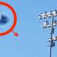 Экипаж НЛО не пожелал, чтобы их летательный аппарат снимали на видео