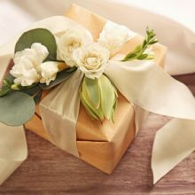 Невеста, получившая слишком дешёвые подарки, сильно возмутилась