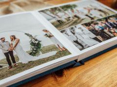 Жених-шутник намеренно испортил свадебные фотографии