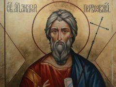 «Поелику святой апостол Андрей есть апостол русский»: о чем молятся Андрею Первозванному?