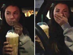 Попробовав кофейный напиток, девушка поняла, что заразилась коронавирусом
