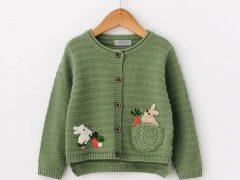 Одежда для детей должна быть удобной и из хороших материалов.
