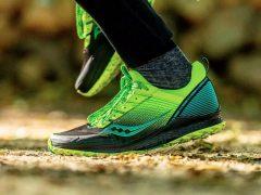 Спортивная обувь для бега невероятного качества.