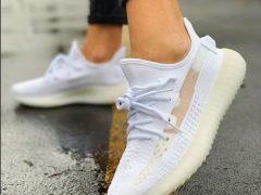 Новинки повседневной обуви от мировых дизайнеров