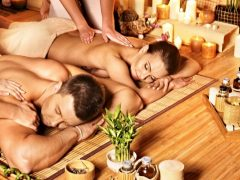 Получить массаж в подарок захочет каждый.