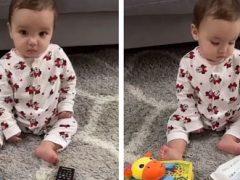Экономная мама выяснила, что ей незачем тратиться на детские игрушки