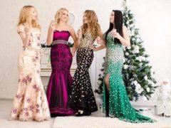 Как выбрать наряд на свадьбу подруги?