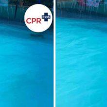 Родителям советуют отказаться от покупки синих купальников для детей