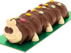 Самодельная версия популярного торта получилась ужасающей