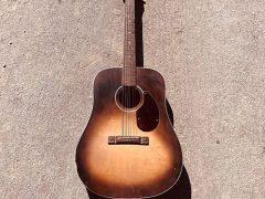 Одержимая гитара продаётся за 666 долларов