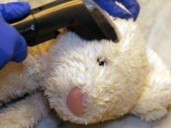 Симпатичные плюшевые игрушки вовсе не так безопасны, как кажется