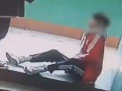 Фальшивая травма не помогла школьнику пропустить занятия