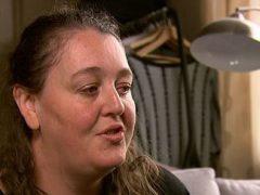 Воры, обокравшие машину, лишили дочку праха её матери