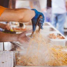 Чтобы сделать еду максимально вкусной, торговец добавлял туда опасные ингредиенты