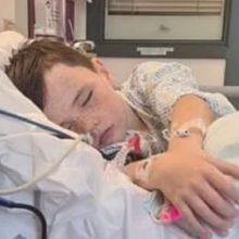 Мальчик, наглотавшийся магнитов, чуть не умер