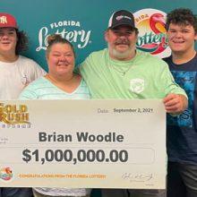 Везунчик не только воплотил мечту своей жизни, но и обогатился миллионом долларов