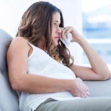 Муж, которого постоянно нет дома, пропустит рождение собственного ребёнка